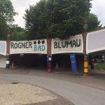 Rogner Bad Blumau Foto