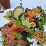 Foto van Restaurant Maison des Soupes
