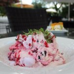 Summer Berry Eton Mess