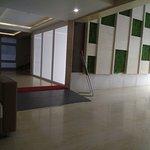 Hotel Ajantha Evergreen