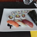 Photo of Voglia di Sushi