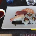 Photo de Voglia di Sushi