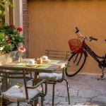 Foto de Hotel Villa Grazioli