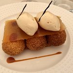 Photo of Restaurant Le Chat Botte