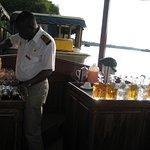Sunset Cruise on Zambezi