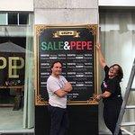 Photo of Sale & Pepe Pizzeria