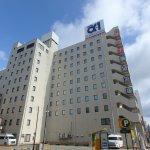 Photo de Hotel Alpha-1 Toyama Aramachi