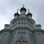 Cathedral of Vladimir Icon of Our Lady Image