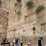 Photo de Mur des lamentations