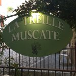 Photo de Restaurant La Treille Muscate