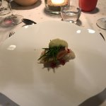 Hauptgang Dinner, small but beautiful