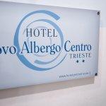 Foto de Nuovo Albergo Centro