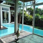 Pool-Villa 201