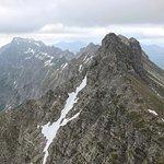 Photo of Nebelhorn