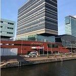 Foto de Movenpick Hotel Amsterdam City Center