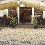 Eiscafe & Bistro Rialto Foto