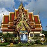 Photo of Wat Plai Laem