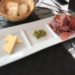 Photo of La table des oliviers