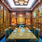 Alexander Hotel Bangkok Foto