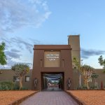 Welcome to Sossusvlei Lodge