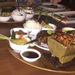 Frangipani Bar & Restaurant Foto