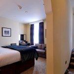 Foto de Shaftesbury Suites London Marble Arch