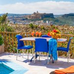 Bellavista Farmhouses Gozo Image
