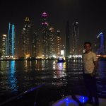 Beautiful Marina view