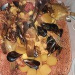 Photo de Restaurant le Pothuau