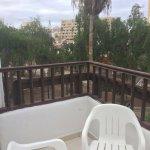 Foto di Paraiso del Sol Apartments