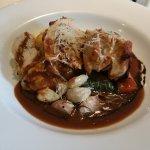 Bild från The Basil Restaurant