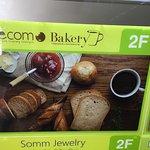 Ecomo Bakery照片