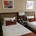 Photo of Metropark Hotel Kowloon