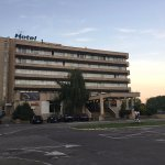 Fotografia lokality Hotel Junior Bratislava