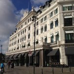 Photo of Hotel D'Angleterre