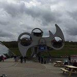 Falkirk Wheel Foto