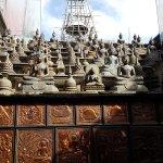 Photo de Temple bouddhiste de Gangaramaya