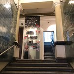 Foto de KGB Museum (Genocido Auku Muziejus)