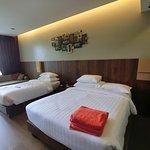 Photo de Ao Nang Phu Pi Maan Resort & Spa