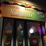 Photo de Namaste India Ristorante