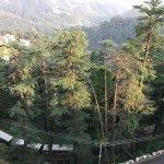 The Oberoi Cecil, Shimla Foto