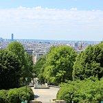 Photo of Parc de Belleville