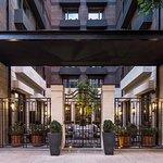 The Singular Santiago Lastarria Hotel