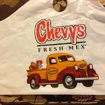 Chevys Fresh Mex Foto
