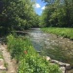 Foto de Robert Treman State Park
