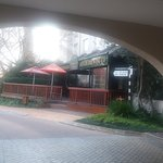 Garden Court O.R. Tambo International Airport