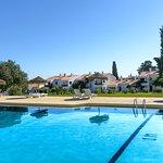 Pool area /Piscina
