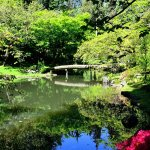 Photo of Nitobe Memorial Garden