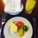 Four Points By Sheraton Montevideo Foto