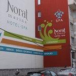 Foto de Hotel Norat Marina & Spa